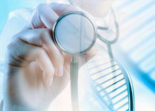 Caracterização bioquímica e biofísica dos anticorpos e peptídeos e a sua aplicação em pacientes (segurança, dosagem).