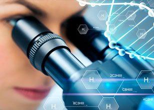 Condução de testes pré-clínicos e clínicos para a produção de anticorpo monoclonal humanizado (Biofarmacêutica).