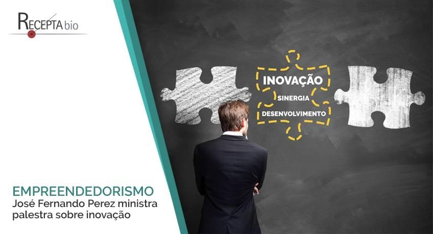 CNPq. Um olhar atento para a inovação.